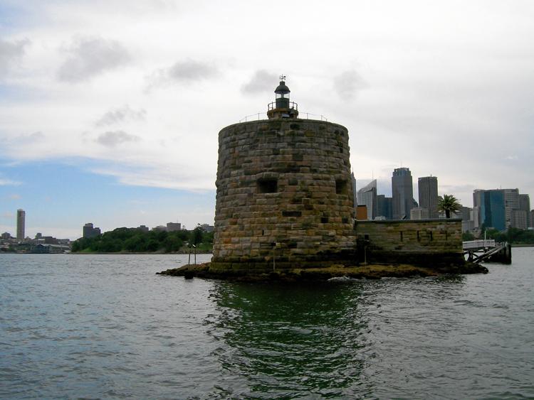Fort Dennyson
