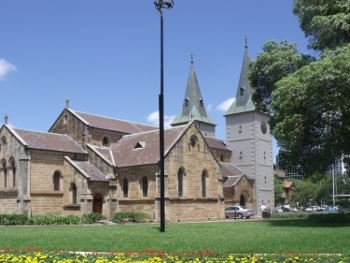 St. John\'s Cathedral