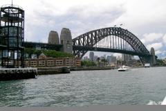 Australia October 2007